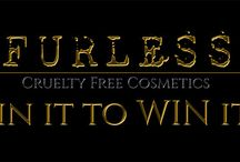 WIN with Furless Cosmetics! / Don't we all love makeup contests? They offer all the glitz and glam we love, plus a little competition to makes things interesting. At Furless Cosmetics, makeup contests are offered regularly, so there's always a chance to win makeup products and beauty kits! We feature MUA competitions, selfie contents and more, so you can win free vegan makeup brushes and other surprises! Stay tuned...