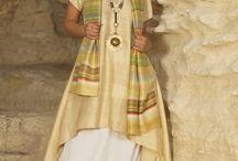 Ashram clothing