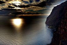 Madeira Island / For you to have an idea of the beauties of this magnificent Island also called the Pearl of the Atlantic