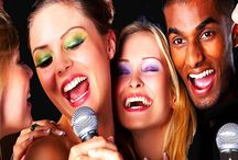 KARAOKE WITH NIGHTCRUISER PARTY TOURS / The Nightcruiser Crew have a deal with Karaoke Venues and will take you there during your Nightcruiser Party Bus Perth all night Party Tour, Hens Night or Birthday celebrations. http://www.nightcruiser.com.au/wa/perth/tours/karaoke.html