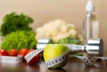 Ernährungsgrundlagen / Ein umfassender Überblick über gesunde und fitnessgerechte Ernährung!  www.quality-lifestyle.de www.quality-lifestyle.de/blog/