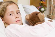 Leukämie / Informationen für Patientinnen und Angehörige