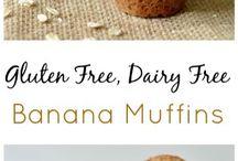 Gluten-free sweets