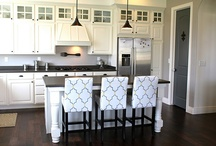 Kitchen / by Candace Scroggs
