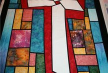 Religious quilts
