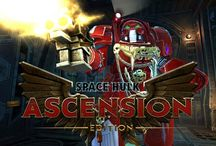 Space Hulk Ascension / Game RPG And Action Space Hulk Ascension Can You Download On www.nevarone.com