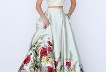 šaty-sukne