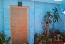 casas que alquilo en Asilah,Marruecos / Alquilo casas con encanto en Asilah y Xaouen,dos de las medinas mas tranquilas,limpias,bonitas y relajantes de todo Marruecos