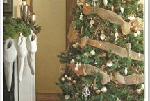 Christmas decor / by Melli De