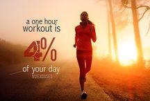 Running / Running for Excercise