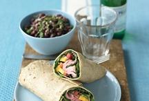 Lunch ideas!!!