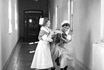 History of asylums