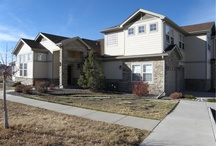 E YORK Ave Parker, Colorado 80138 / Lock And Leave Living In A Ranch-Style Home*All Exterior Maintenance Included In HOA, Including Snow Removal*Light And Bright Home*Easy Access To Transportation, Highways, Shopping, DIA*Close To Trail, Pool, Parks, Schools*Welcome Home!