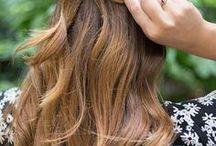fryzury inne