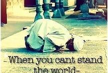 I'm a moslem