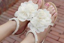 Girls footwear / Love it