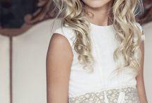 Peinado con diadema