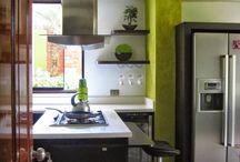 Cocinas - Oniria Arquitectura / Diseño de cocinas de Oniria Arquitectura