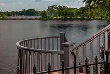 Residential Railing / Residential Railing Applications