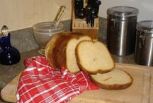 Bread Recipes / by Janet White