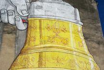 Street Art Cracow