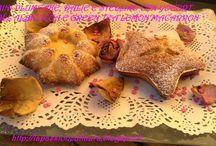 Muffin e piccola pasticceria