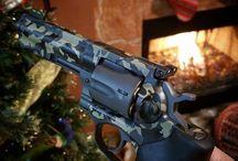 Våpen