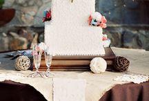 Cake / by Tory Lysik