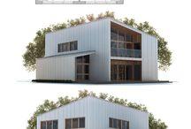 Huizen / Huis