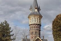 """Mijn stad  """"Schoonhoven """""""