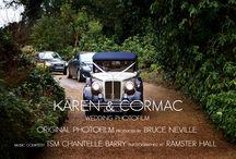 Ramster Hall Wedding Photography / Ramster Hall Wedding Photography