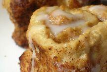 bread cake/muffins/sweet/morn