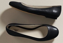 Flats (ballet, shoes)