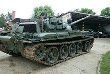 Army museum Rokycany