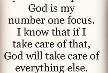 god encourage