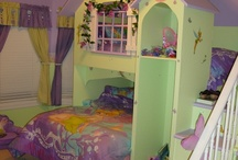 Tinkerbell room