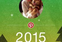 Happy 2015 / by Clarisel Media