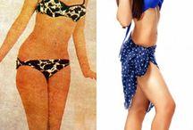 Bollywood Bikini