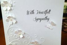 sympathy card ideas