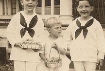 1920s Easter & Spring