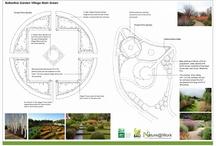 Garden Design by Nature at Work