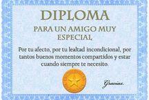Diplomas A Entregar