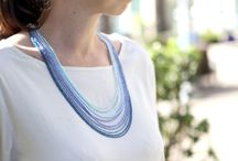 Jewelry Sewing