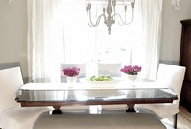 Dining Room / by Leah Humphries