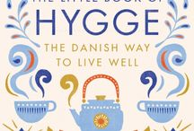 Mastering the art of HYGGE