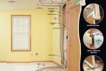 sound proofing / Sound proofing