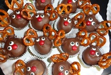 Holiday Fun Time / Cute holiday ideas / by Stine