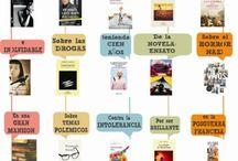 Recomendaciones de lectura / Recomendaciones de libros según su tema