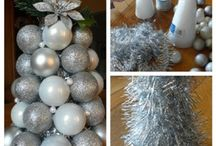 DIY/Crafts: Christmas / DIY Projects & Inspiration / by Amelia Kleymann