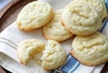 Cookies / by Monica Schotanus